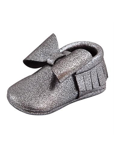 Moots Bebek Ayakkabısı Füme